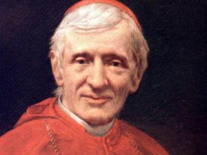 Photo: St John Henry Newman