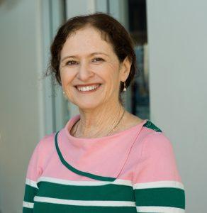 Dr Lauretta Graham