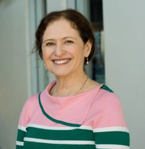 Dr Lauretta Graham has started in her role of Foundation Principal at Newman Catholic College.
