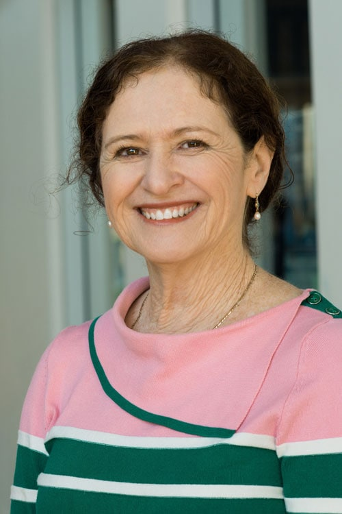 Lauretta Graham