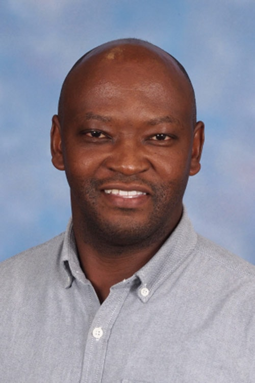 Amos Wachira